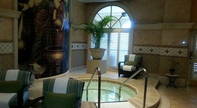 Photo of Spa The Ritz-Carlton Spa at 1111 Ritz Carlton Dr, Sarasota, FL 34236, United States
