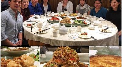 Photo of Chinese Restaurant Taste Good Wonton Seafood Restaurant at 620 Se Marine Dr., Vancouver, BC V5X 2T4, Canada