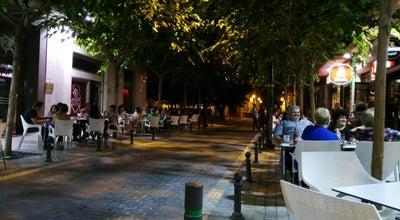Photo of Burger Joint Restaurante Blasón at Carrer Santos Vivanco, 1-3, Castellón de la Plana, Valencia, Spain
