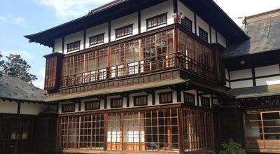 Photo of Japanese Restaurant 上杉伯爵邸 (上杉記念館) at 丸の内1-3-60, 米沢市 992-0052, Japan