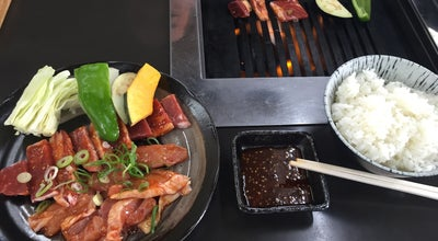 Photo of BBQ Joint 焼肉たなか at 下庄143-7, 倉敷市, Japan