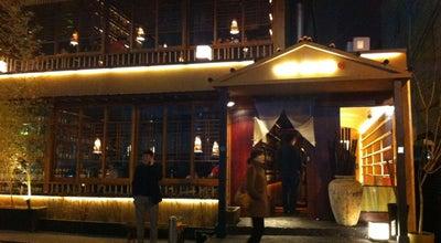Photo of Sake Bar 청담이상 (李上 / LEE SANG) at 강남구 압구정로79길 27, 서울특별시 135-955, South Korea