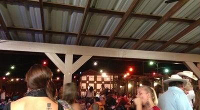 Photo of American Restaurant Back Porch at 818 E Main St, Kilgore, TX 75662, United States