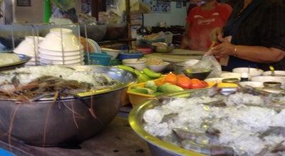 Photo of Asian Restaurant สมบัติข้าวต้มปลา บ้านโป่ง at Thailand