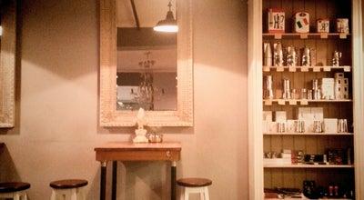 Photo of Cafe Espresso Fino at Salvatorweg 6, Duisburg 47051, Germany