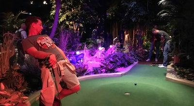 Photo of Mini Golf Treetop Golf at St David's 2, Cardiff, United Kingdom