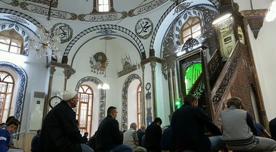 Photo of Mosque Kurşunlu Camii at Kemal Zeyinoğlu, Turkey