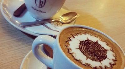 Photo of Cafe Kahve Diyarı at Gazi Mustafa Kemal Cad. Büyükçekmece, İstanbul 34500, Turkey