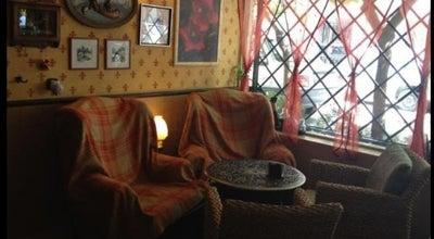 Photo of Cafe Okhra Café | کافه اُخرا at #37, 10th St., Asadabadi St., Tehran, Iran