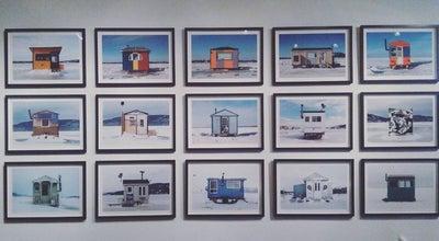 Photo of Museum Maison de l'Architecture du Québec (MAQ) at 181 Rue Saint-antoine Ouest, Montréal, QC H2Z 1H2, Canada