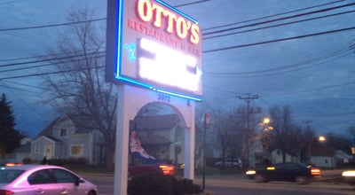 Photo of Italian Restaurant Otto's Restaurant & Bar at 3972 Union Rd, Cheektowaga, NY 14225, United States