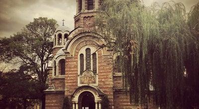 Photo of Church Св. Седмочисленици (Sv. Sedmochislenitsi) at Ул. Граф Игнатиев, София, Bulgaria