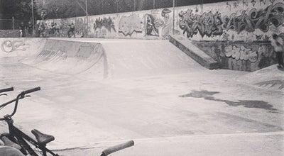 Photo of Skate Park Pista de Skate Bela Vista at Rua Elias Zamlut, Osasco 06000, Brazil