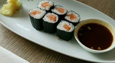 Photo of Sushi Restaurant Aiko at Germany