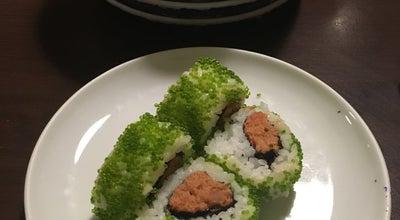 Photo of Sushi Restaurant Zenbar at Schloßstr. 3, Kiel 24103, Germany