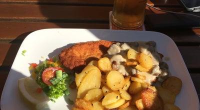Photo of Beer Garden Forstbaumschule at Düvelsbeker Weg 46, Kiel 24105, Germany