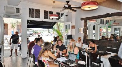 Photo of Cafe Effy's Cafe at 1638 3rd Ave, New York, NY 10128, United States