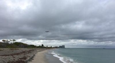 Photo of Beach John U Lloyd State Park at 6503 N Ocean Dr, Dania Beach, FL 33004, United States