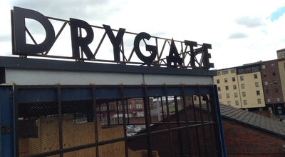 Photo of Brewery Drygate at 85 Drygate, Glasgow G4 0UT, United Kingdom
