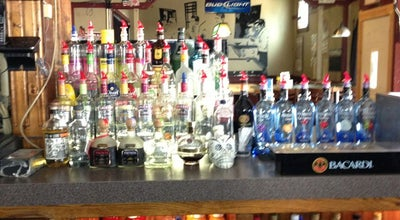 Photo of American Restaurant Johnny Mo's Bar & Grill at 1301 Milwaukee Ave, South Milwaukee, WI 53172, United States