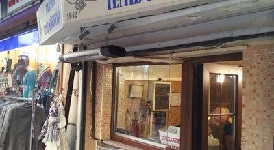 Photo of Turkish Restaurant Tarihi Temiz Köftecisi at Sururi Mah. Hacı Küçük Camii Sok. No: 8, Eminönü, Fatih, İstanbul, Turkey