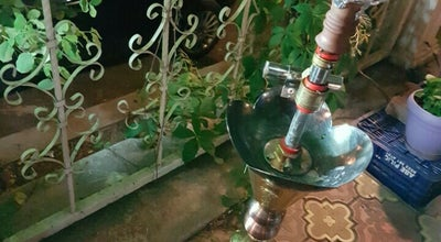 Photo of Hookah Bar Topkapı Sarayi Nargile Cafe at Degirmicem Mahallesi, Gaziantep, Turkey