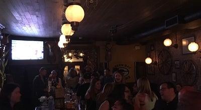 Photo of Bar The Waylon at 736 10th Ave, New York, NY 10019, United States