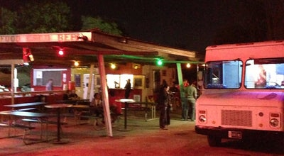 Photo of Street Food Gathering Alamo Street Eat Bar at 609 S Alamo St, San Antonio, TX 78205, United States