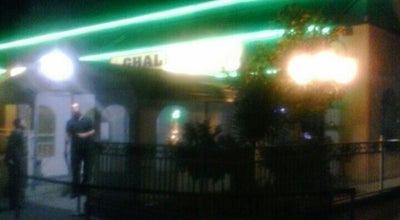 Photo of Nightclub Ghaleb's Grill and Hookah Lounge at 5665 N Blackstone Ave, Fresno, CA 93710, United States