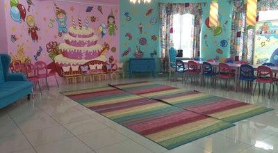 "Photo of Arcade Детский клуб ""Космодромик"" at Ул. Фрунзе, 1в, Королев, Russia"