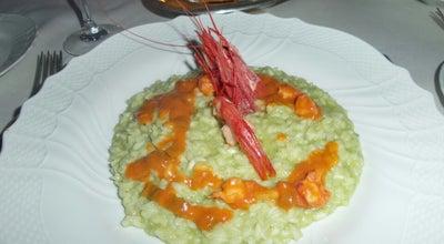 Photo of Italian Restaurant Oliviero at Via Nazionale 137, Mazzaró 98039, Italy