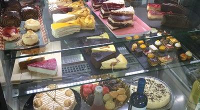 Photo of Cafe Cafetería Regia at Jorge Manrique, 2, Santa Cruz de Tenerife, Canarias 38005, Spain