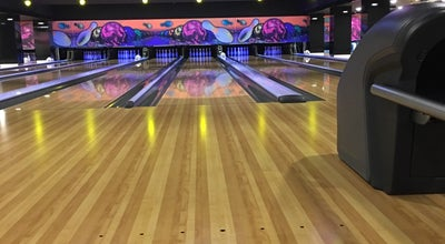 Photo of Bowling Alley Canpark Bowling at Yamanevler Mah. Alemdağ Cad. No:169, İstanbul 34768, Turkey