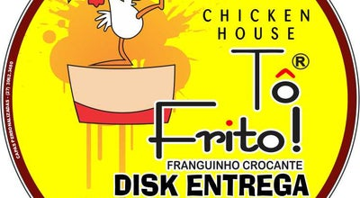 Photo of Fried Chicken Joint Tô Frito! at R. Cel. Sodré, 891, Vila Velha 29100-080, Brazil