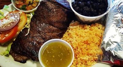 Photo of Mexican Restaurant Taqueria El Ranchero at 823 California Ave.,, Wahiawa, HI 96786, United States