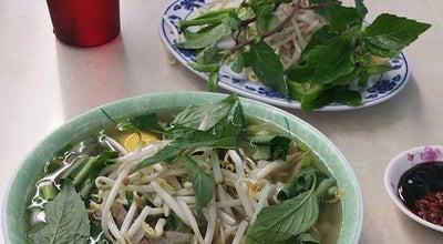 Photo of Vietnamese Restaurant Pho King at 823 California Ave, #a6, Wahiawa, HI 96786, United States