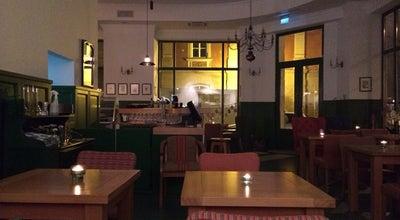 Photo of Cafe Cafeneaua Verde at Str. Coriolan Brediceanu, Nr. 2, Timișoara 300077, Romania