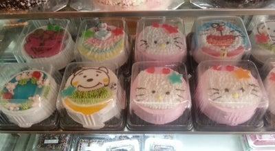 Photo of Bakery น้อย เบเกอรี่ (Noi Bakery) at 914/1-2 Pantai Rd., Mueang Samut Sakhon 74000, Thailand