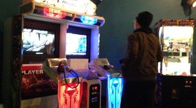 Photo of Arcade Sam's Town Arcade at 5111 Boulder Hwy, Las Vegas, NV 89122, United States