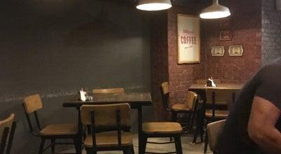 Photo of Modern European Restaurant Bruxie's at 26 Saint Geny St. - Kafr Abdo, Alexandria, Egypt