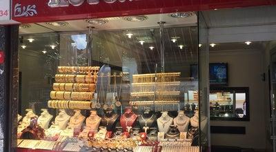 Photo of Jewelry Store Anadolu Kuyumcusu at İstanbul, Turkey