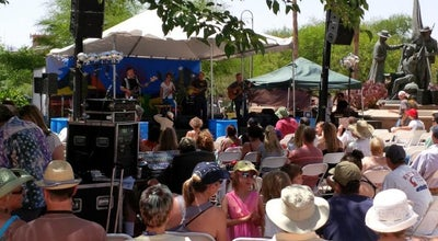 Photo of Music Venue Tucson Folk Festival at Downtown Tucson, Tucson, AZ 85701, United States