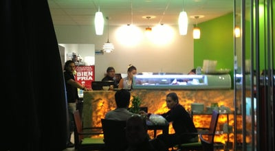 Photo of Sushi Restaurant #SushiTag at Plaza W, San Andrés Cholula 72820, Mexico