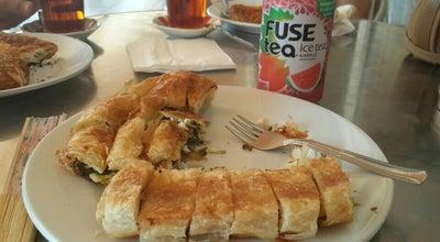 Photo of Bakery Sıla Pastanesi at Turkey
