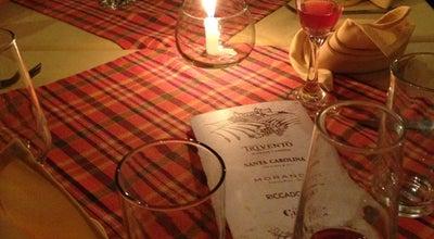 Photo of Italian Restaurant Spaguetti & Grill at Tomas Frías, Cochabamba, Bolivia