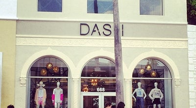 Photo of Boutique Dash at 668 Collins Ave, Miami Beach, FL 33139, United States