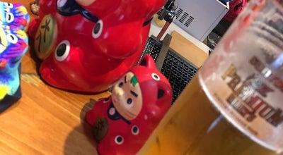 Photo of Sake Bar 居酒屋ドラキチ at 南区大須賀町11-6, 広島市, Japan