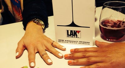Photo of Nail Salon LAKstore at Belgium