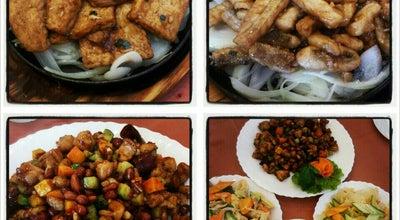Photo of Chinese Restaurant Yongnuo at Мирзо-улугбекский Район, 7 Проезд Сайрам, Дом 19а, Tashkent, Uzbekistan