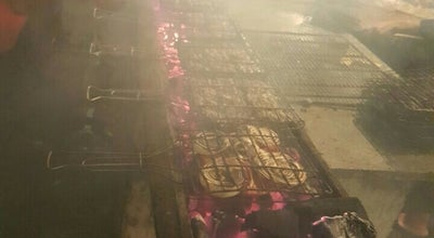 Photo of Diner Barbecue at Morocco